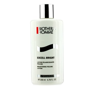 BiothermHomme Excell Bright Brightening Peeling Lotion 200ml/6.76oz