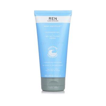 Ren Rosa Centifolia Cleansing Gel (All Skin Types)  150ml/5.1oz