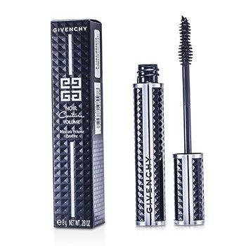 GivenchyTusz do rz�s Noir Couture Volume Mascara - # 1 Black Taffeta 8g/0.28oz