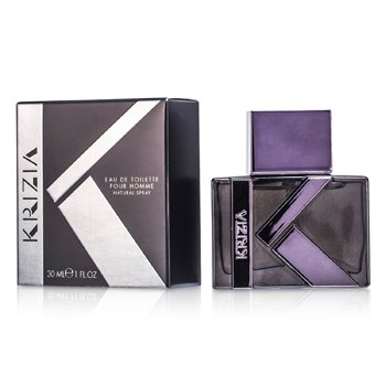 Image of Krizia Pour Homme Eau De Toilette Spray 30ml1oz