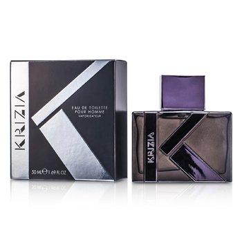 Image of Krizia Pour Homme Eau De Toilette Spray 50ml1.69oz
