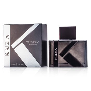 Image of Krizia Pour Homme Eau De Toilette Spray 100ml3.38oz