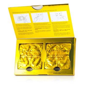 Chantecaille Gold Energizing Mascarilla Recuperadora de Ojos  19g/0.67oz