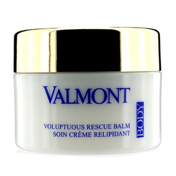 ValmontBody Time Control Voluptuous Rescue Balm 200ml/7oz