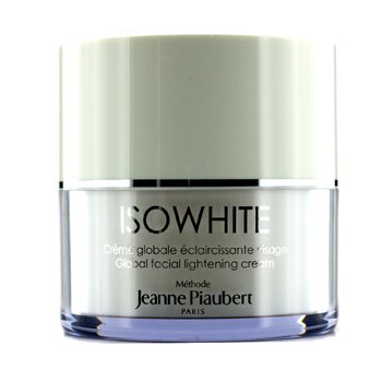Methode Jeanne PiaubertIsowhite - Global Facial Lightening Cream 50ml/1.66oz