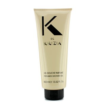 KriziaK De Krizia Perfumed Shower Gel 400ml/13.52oz