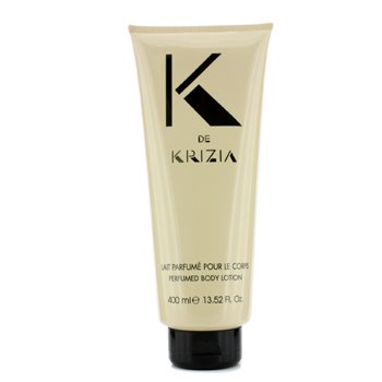 KriziaK De Krizia Perfumed Body Lotion 400ml/13.52oz