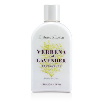 Crabtree & EvelynVerbena & Lavender Body Lotion 250ml/8.5oz