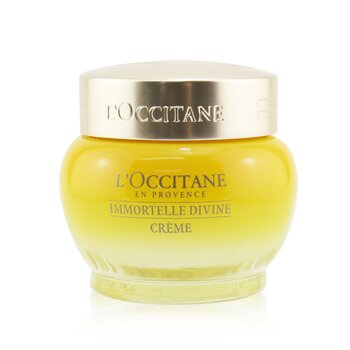 L'OccitaneImmortelle Divine Cream (New Formula) 50ml/1.7oz