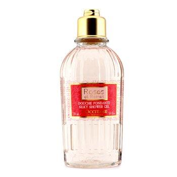 L'OccitaneRoses Et Reines Silky Shower Gel 250ml/8.4oz