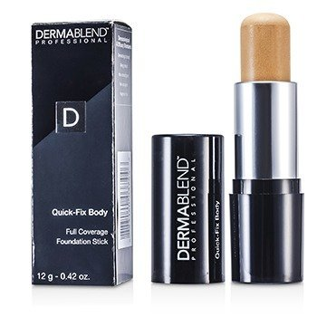 Dermablend Quick Fix Body Full Coverage Foundation Stick - Medium 12g/0.42oz