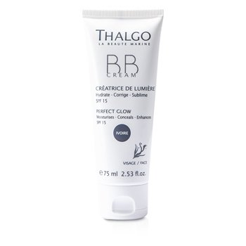 ThalgoCrema BB Brillo Perfecto SPF 15 - Ivory (Tama�o Sal�n) 75ml/2.53oz