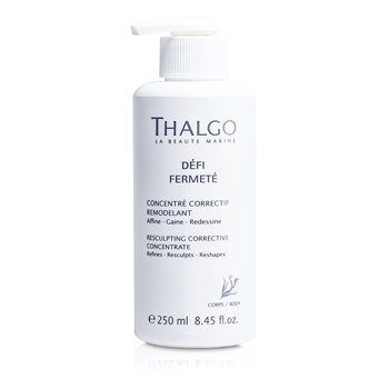 Thalgo Defi Fermete Resculpting Corrective Concentrate (Salon Product) 250ml/8.45oz