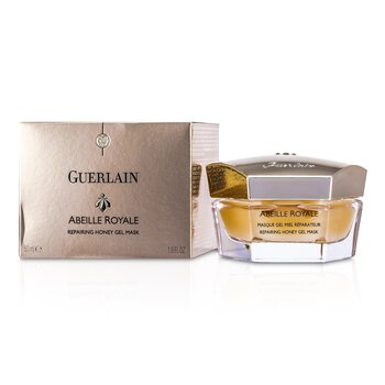 Guerlain Abeille Royale Gel Mascarilla Miel Reparadora  50ml/1.6oz