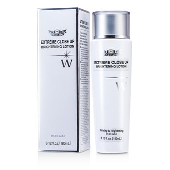 Dr. Ci:Labo Extreme Close Up Brightening Lotion 180ml/6.12oz