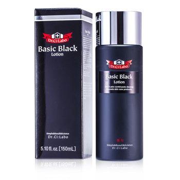 Dr. Ci:LaboBasic Black Loci�n (Para Piel Grasa) 150ml/5.1oz
