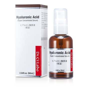 Dr. Ci:Labo Hyaluronic Acid Super Concentrated Serum  60ml/2.04oz
