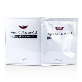 Dr. Ci:Labo Aqua-Collagen-Gel Deep Moisture Mask  5 Packs