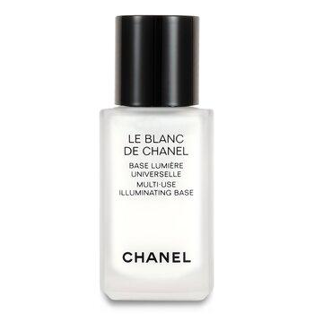 ���� ����Ѿ�� Le Blanc De Chanel Multi Use Illuminating Base  30ml/1oz
