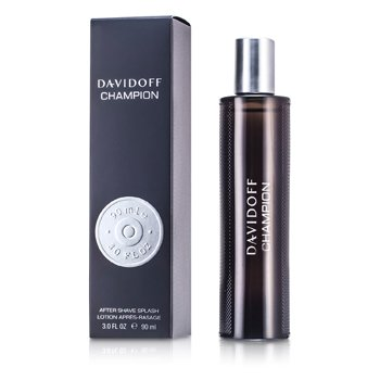DavidoffChampion Splash Para Despu�s de Afeitar 90ml/3oz