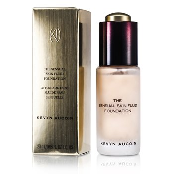 Kevyn AucoinThe Sensual Skin Fluid Foundation20ml/0.68oz