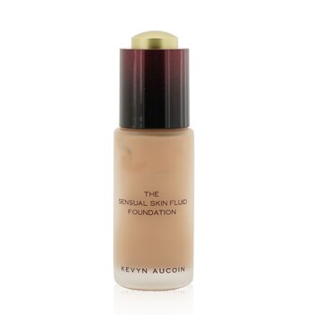 Kevyn Aucoin The Sensual Skin Fluid Foundation - # SF08  20ml/0.68oz