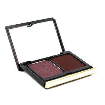 Kevyn AucoinThe Eye Shadow Duo - # 216 Silvered Lilac/ Bloodroses 4.8g/0.16oz