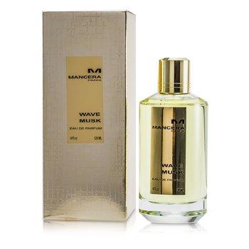 Mancera Wave Musk Eau De Parfum Spray 120ml/4oz