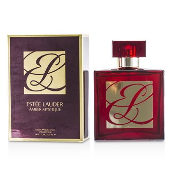 Estee Lauder Amber Mystique Eau De Parfum Spray 100ml/3.4oz ladies fragrance