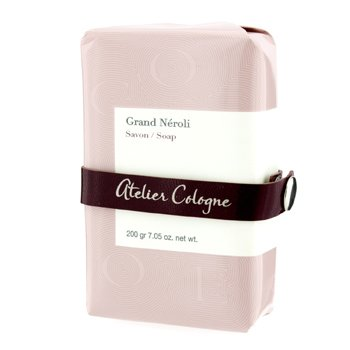 Atelier CologneGrand Neroli Soap 200g/7.05oz