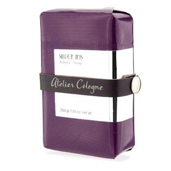 Atelier Cologne Silver Iris Soap 200g/7.05oz