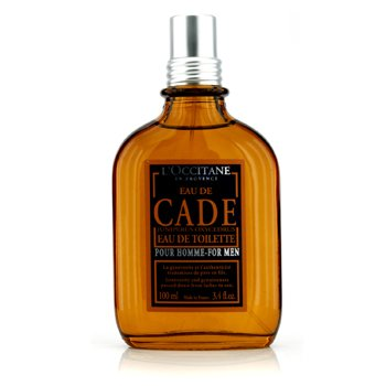 L'OccitaneEau De Cade For Men Eau De Toilette Spray 100ml/3.4oz