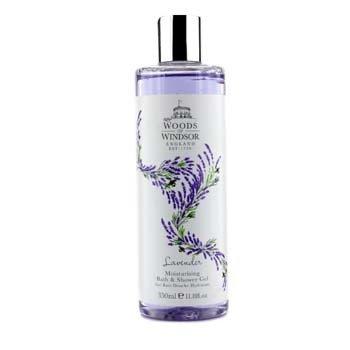 Woods Of Windsor Lavender Gel de Ba�o & Ducha Hidratante  350ml/11.8oz