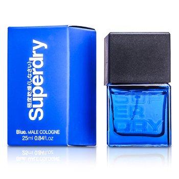 Blue Cologne Spray Superdry Blue Cologne Spray 25ml/0.84oz