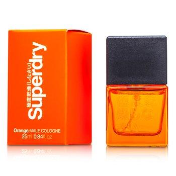 Orange Cologne Spray Superdry Orange Cologne Spray 25ml/0.84oz