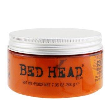 Tigi Bed Head Colour Goddess Miracle Treatment Mask (For Coloured Hair)  200g/7.05oz