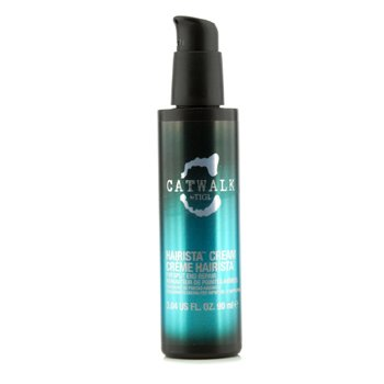 TigiCatwalk Hairista Cream (For Split End Repair) 90ml/3.04oz