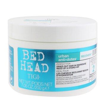 TigiBed Head Urban Anti+dotes Mascarilla Tratamiento Recuperador 200g/7.05oz