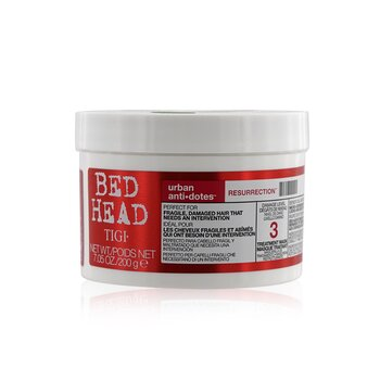 TigiBed Head Urban Anti+dotes Resurrection Treatment Mask 200g/7.05oz