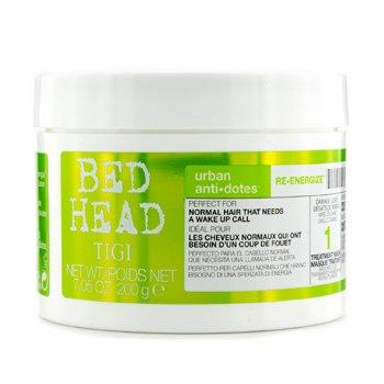 Tigi Bed Head Urban Anti+dotes Re-energize Treatment Mask  200g/7.05oz