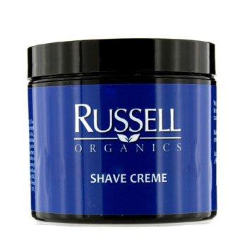 Russell Organics Shave Creme 120ml/4oz