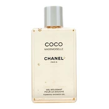 �������Һ��� Coco Mademoiselle Foaming Shower Gel (��Ե�����ԡ�) 200ml/6.8oz