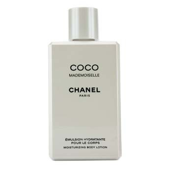 ChanelCoco Mademoiselle Moisturizing Body Lotion (Made In USA) 200ml/6.8oz