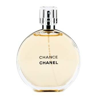 ChanelChance Eau De Toilette Spray 50ml/1.7oz