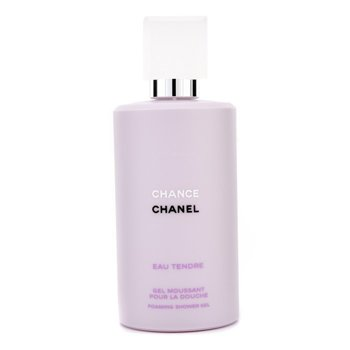 ChanelChance Eau Tendre Foaming Shower Gel 200ml/6.8oz