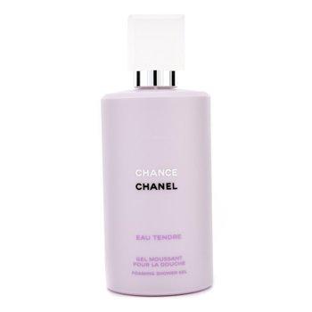 �������Һ��� Chance Eau Tendre Foaming Shower Gel 200ml/6.8oz