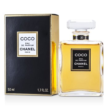 ChanelCoco Eau De Parfum Bottle 50ml/1.7oz