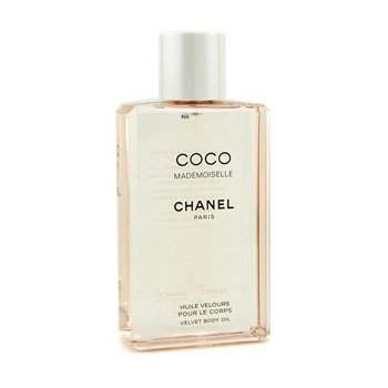 ChanelCoco Mademoiselle Velvet Body Oil Spray 200ml/6.8oz
