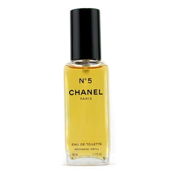 ChanelNo.5 Eau De Toilette Refill 50ml/1.7oz