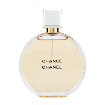 ChanelChance Eau De Parfum Spray 100ml/3.4oz